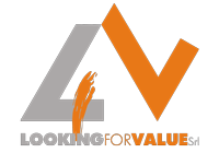 Looking for Value (L4V) Logo