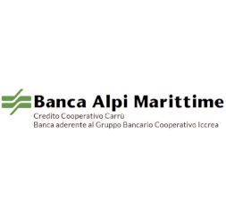 Banca Alpi Marittime logo