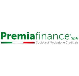 Premia finance logo