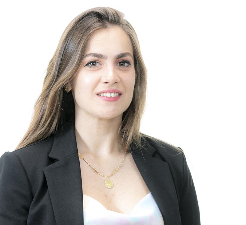 Lavinia Balestra