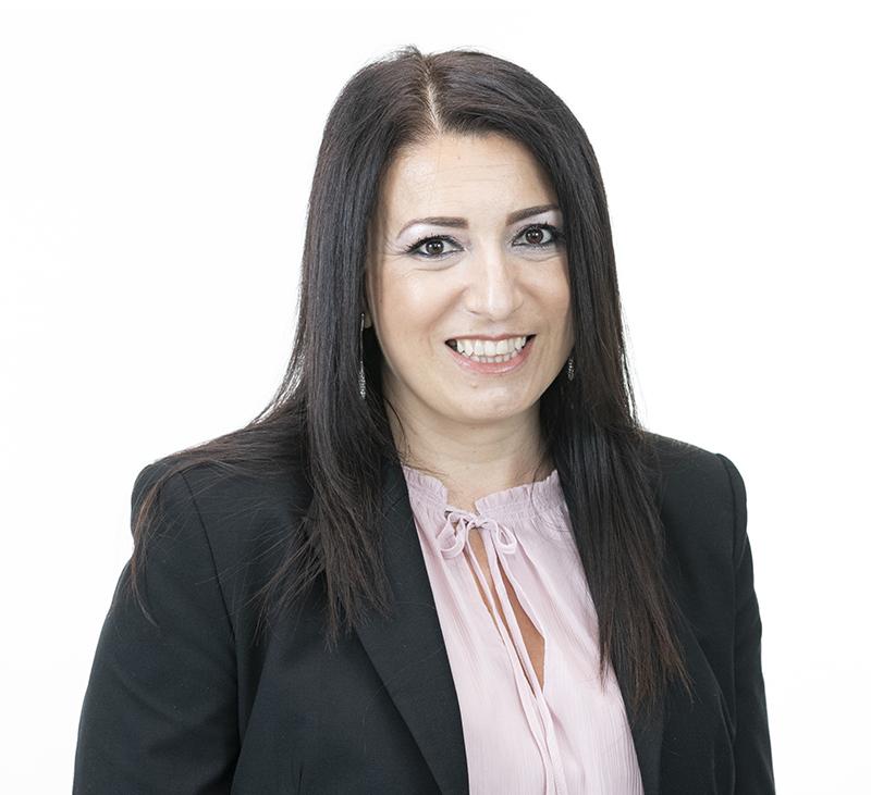 Valeria Cassaro