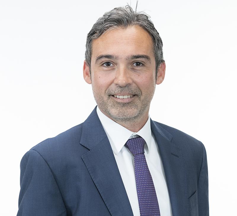 Massimiliano Giacchè