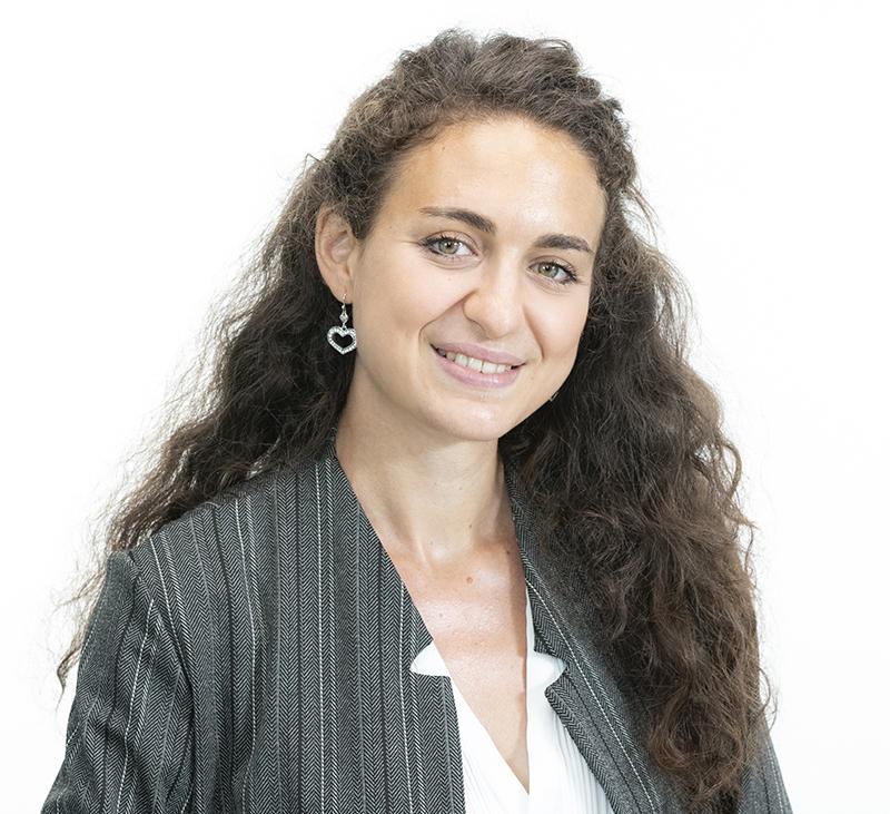 Tania Tofanelli