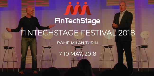 FinTechStage Festival 2018