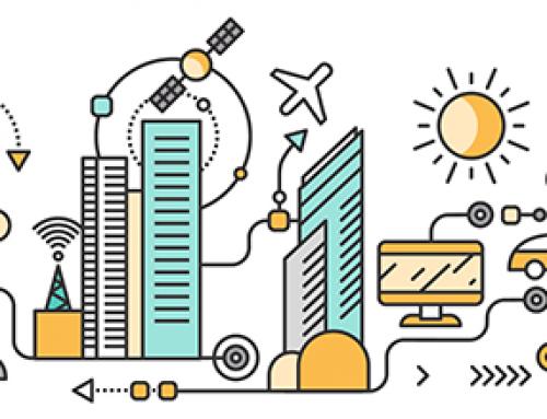 Smart city: risparmio di 125 ore all'anno per i cittadini