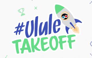 Ulule TakeOff L4V