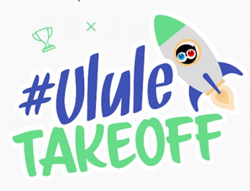 I servizi di L4V per l'Ulule #TakeOff